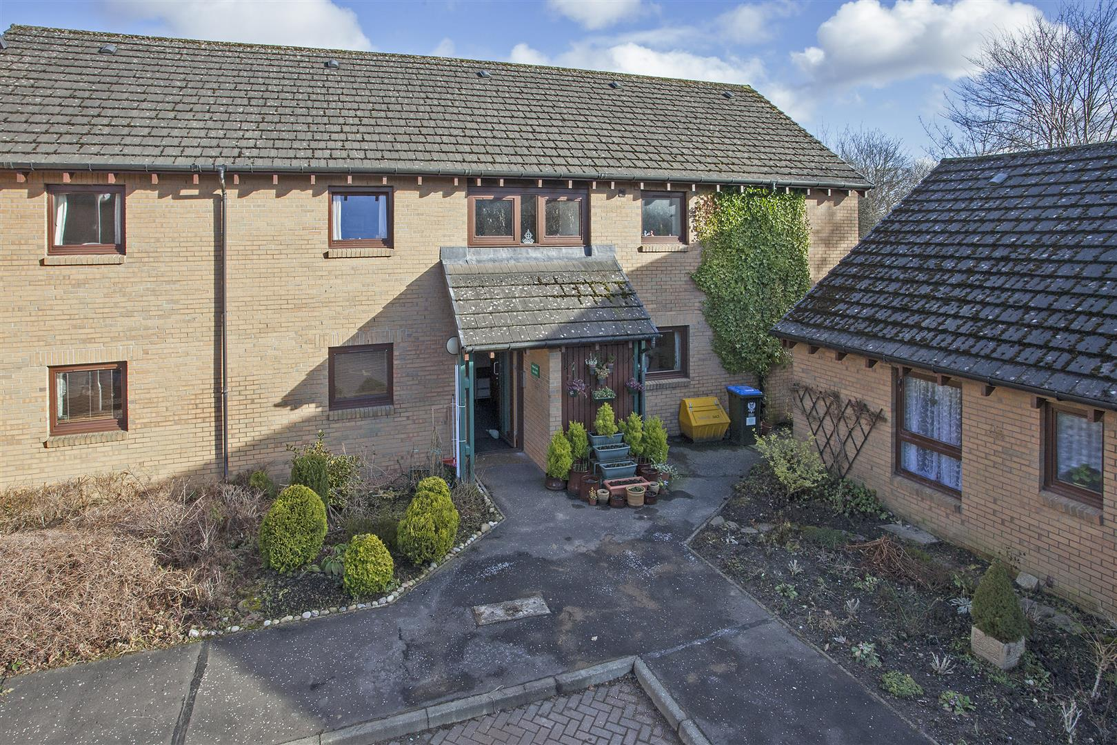 18, Aldour Court, Pitlochry, Perthshire, PH16 5BG, UK